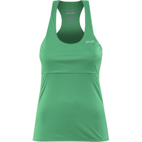 PYUA Joy 2.0 S Top Mujer, deep green